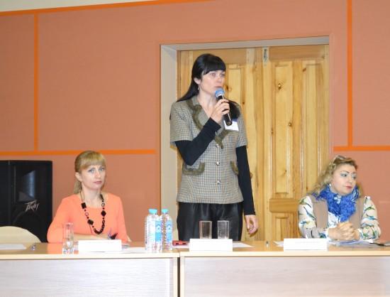 семинар «Этика общения с инвалидами и оказание им ситуационной помощи при предоставлении услуг»