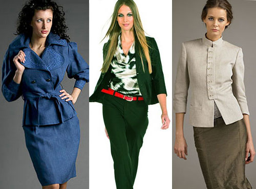 Многослойность В Одежде Для Полных